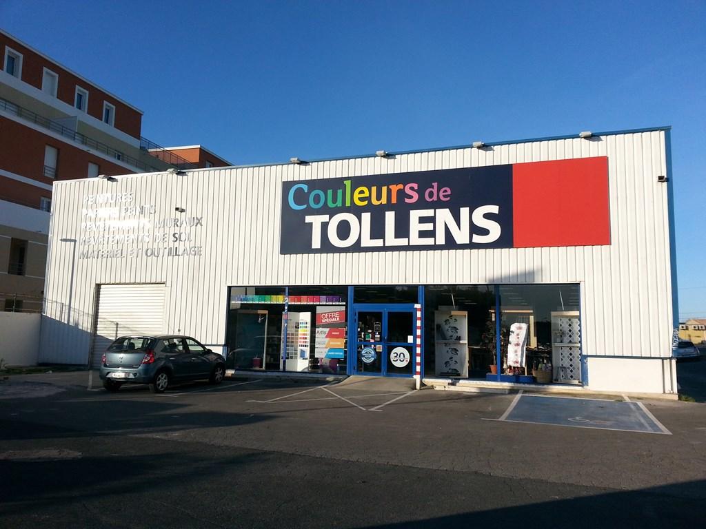 Couleurs de Tollens Montpellier