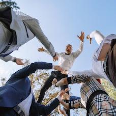Wedding photographer Sergey Klochkov (KlochkovSergey). Photo of 12.09.2018