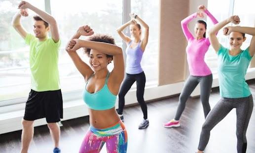900+ Zumba Dance Exercise - náhled