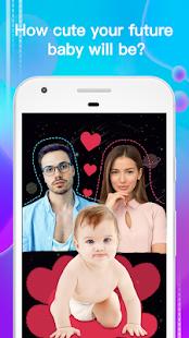 OMG Cam - Face App, Horoscope, Zodiac, Aging App - náhled