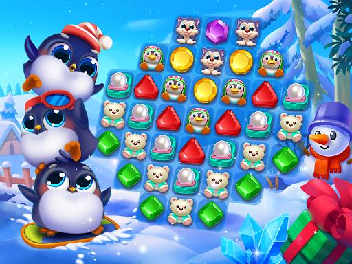 Ice Adventure Quest  screenshots 6