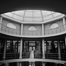 Wedding photographer Yuliya Khoruzhaya (khoruzhayaphoto). Photo of 21.11.2017