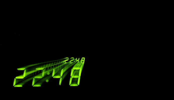 Il tempo.... fugge! di Maria Luisa Zoccolini