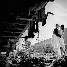 Wedding photographer Enrique gil Arteextremeño (enriquegil). Photo of 02.02.2017