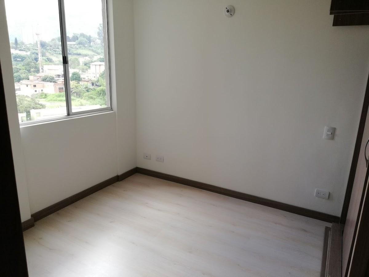 apartamento en arriendo las brisas 691-7685