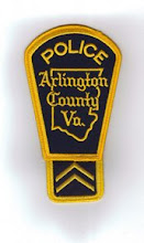 Photo: Arlington County Police, Corporal