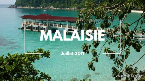 Malaisie 2011