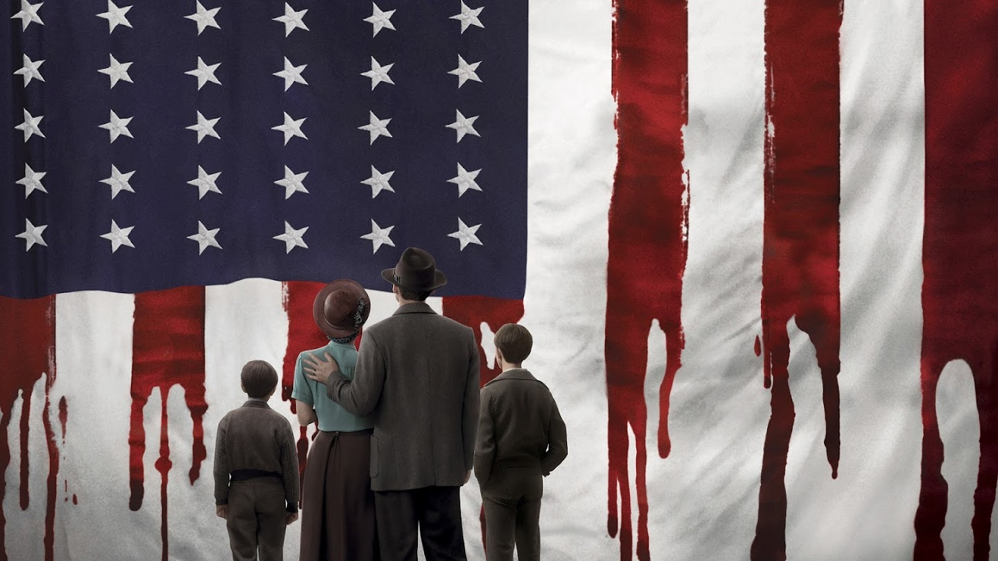 Watch The Plot Against America live*