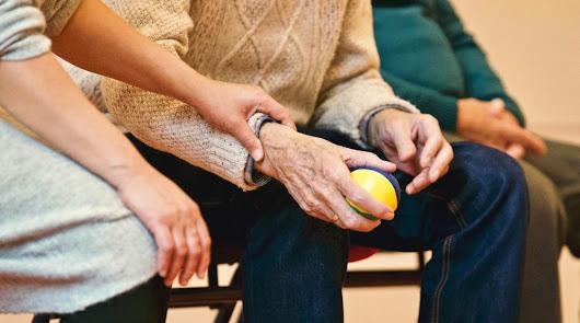 Las residencias para mayores, un concepto cada vez más positivo
