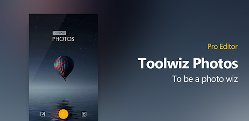 Toolwiz Photos Editor Pro for PC