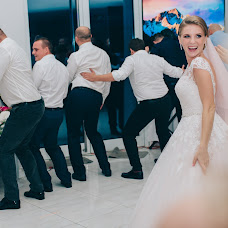 Wedding photographer Yana Levchenko (yanalev). Photo of 10.02.2018