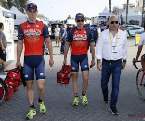 Teammanager van Vincenzo Nibali gelinkt aan Operatie Aderlass, ook link met... Giro-favoriet Primoz Roglic