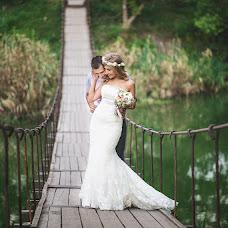 Wedding photographer Olga Khayceva (Khaitceva). Photo of 11.08.2014