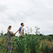 Wedding photographer Yaroslav Dmitriev (Dmitrievph). Photo of 08.08.2016