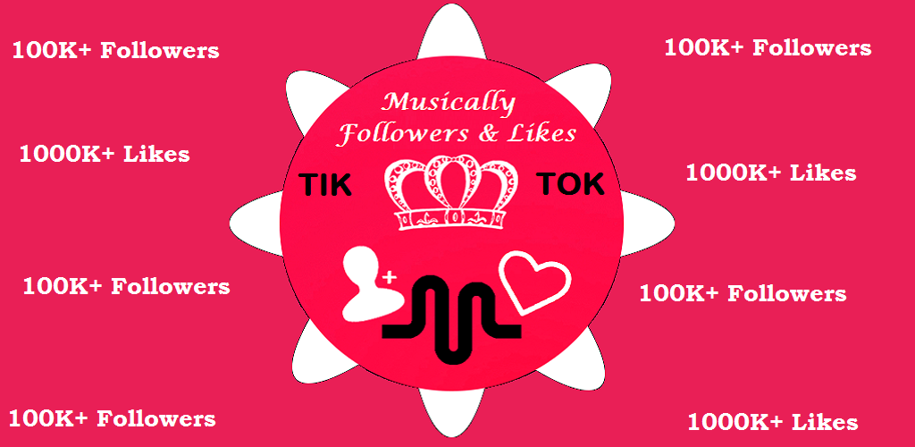 Download TIKTOK Musically Followers & Likes APK latest