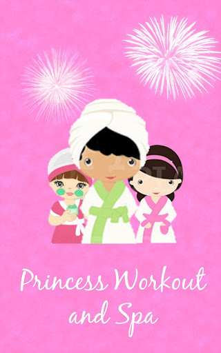 Princess Workout and Spa Shop
