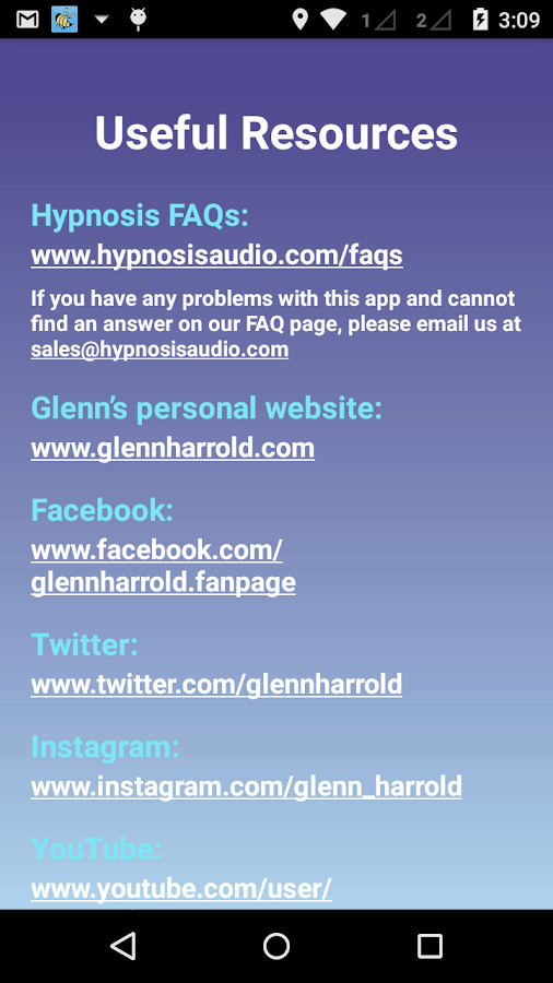 Lose Weight Lite Hypnotherapy- screenshot