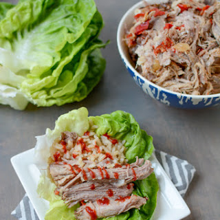 Slow Cooker Asian Pork