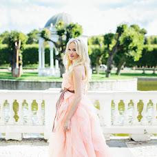 Wedding photographer Vitaliy Fedosov (VITALYF). Photo of 06.10.2016