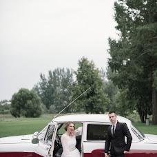 Wedding photographer Anastasiya Machigina (rawrxrawr). Photo of 07.09.2016