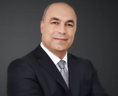 Ali Sleiman, Technical Director MEA, Infoblox Threat intelligence.