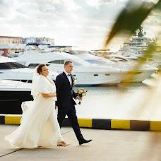 Wedding photographer Svetlana Zenkevich (ZenkevichSveta). Photo of 27.11.2018