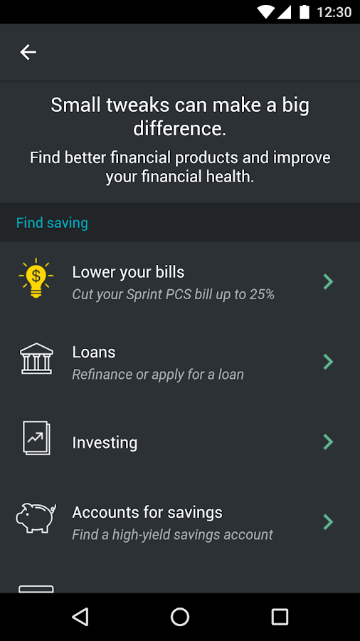 PocketGuard: Money and Budget- screenshot