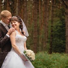 Wedding photographer Aleksandr Karpov (AleksandrK). Photo of 19.09.2014