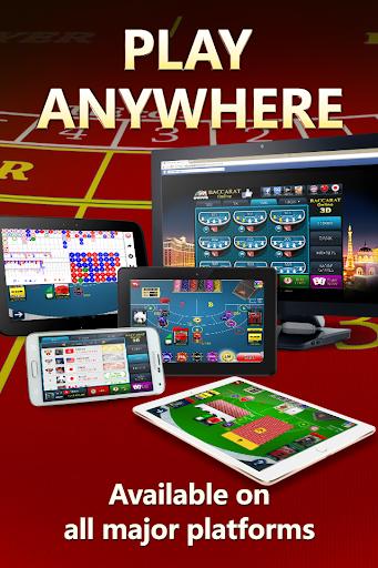 Baccarat Online 3D Free Casino 3.5.0 screenshots 5