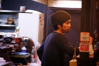 Photo: 西岡さんヽ(´▽`)/