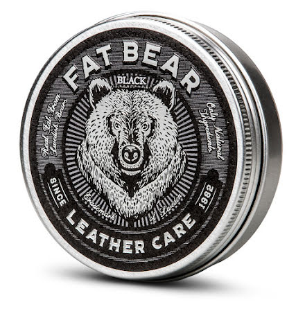 FAT BEAR Black