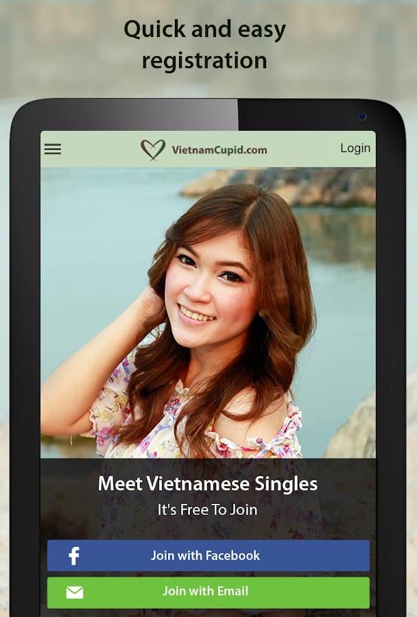 Vietnam dating sites free