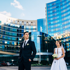 Wedding photographer Andrey Kabo (Kabo). Photo of 13.09.2017