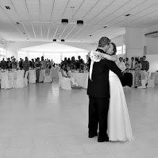 Wedding photographer Rafael Rivarola (RafaelRivarola). Photo of 11.04.2016
