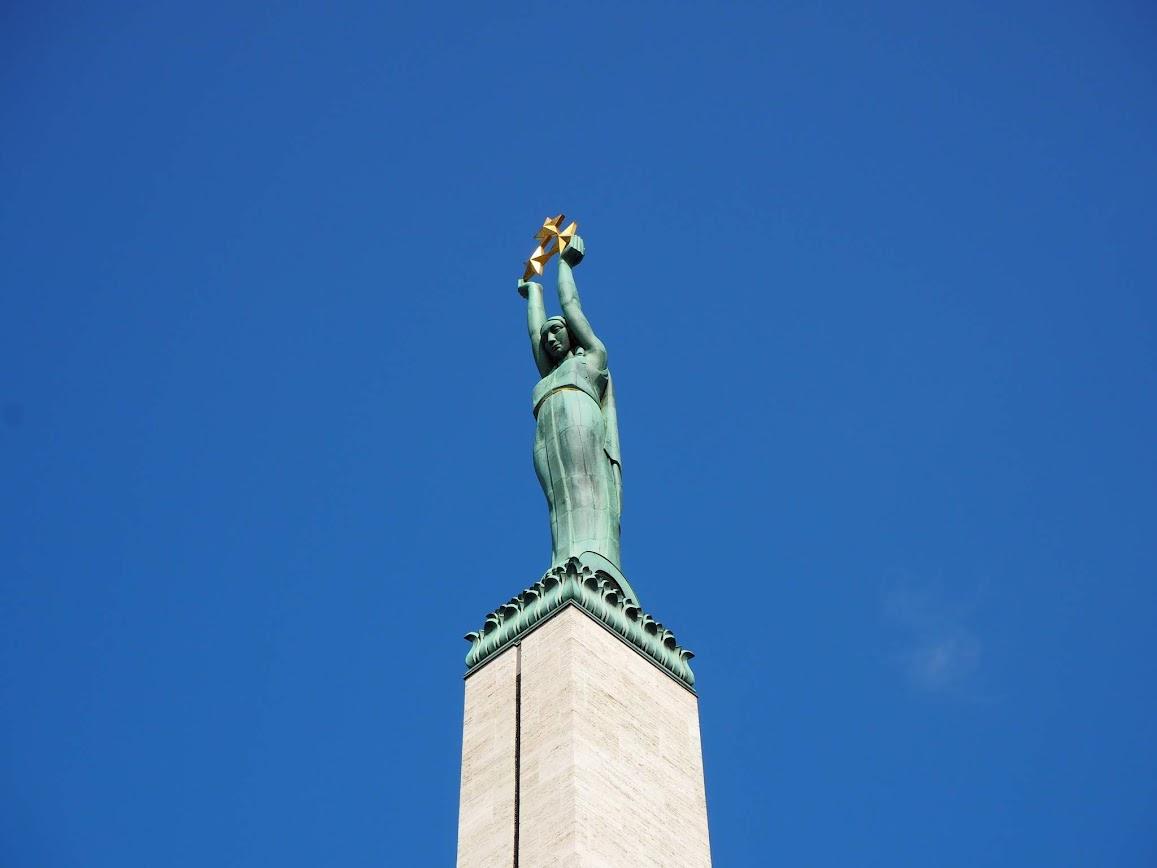 cosas que ver y hacer en Riga
