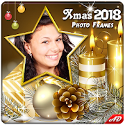 Xmas Photo Frames New