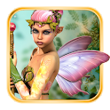 Hidden Object - Fairy Forest icon
