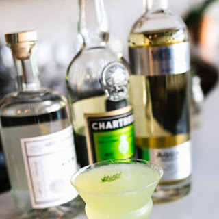 Dill Cocktail Recipe