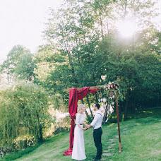 Wedding photographer Vyacheslav Dvoreckiy (vdpridestyle). Photo of 11.10.2016