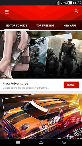 無料通讯AppのAppstorm Free Awesome Appstore|記事Game