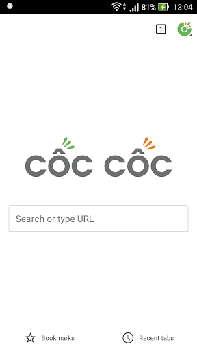 Cốc Cốc Browser for PC
