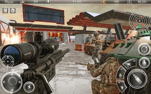 Cover Fire IGI – Offline Shooting Games FPS 4