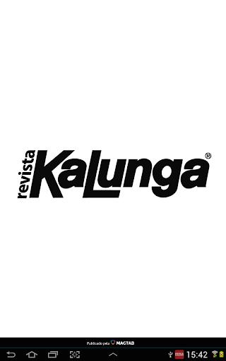 Revista Kalunga