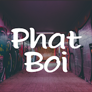 Phat Boi FlipFont