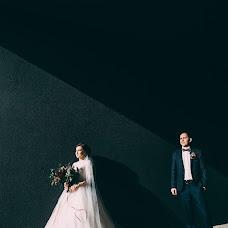 Wedding photographer Roman Filimonov (RomanF). Photo of 27.11.2017