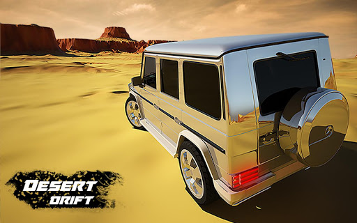 4x4 Jeep Racer: Drift Racing Manager 1.3 screenshots 5