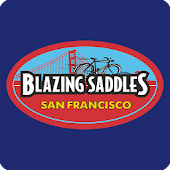 Blazing Saddles–San Francisco