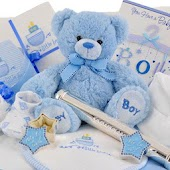 80 Baby boy shower ideas