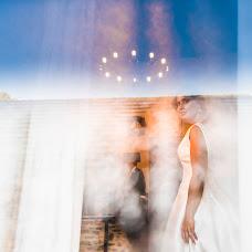 Fotógrafo de casamento Agustin Regidor (agustinregidor). Foto de 12.12.2017