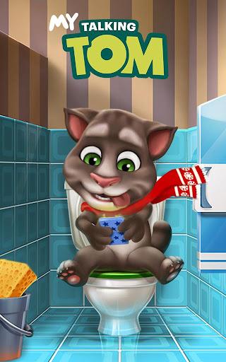 My Talking Tom screenshot 21